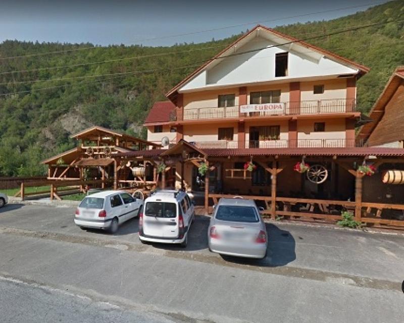 Motel EUROPA